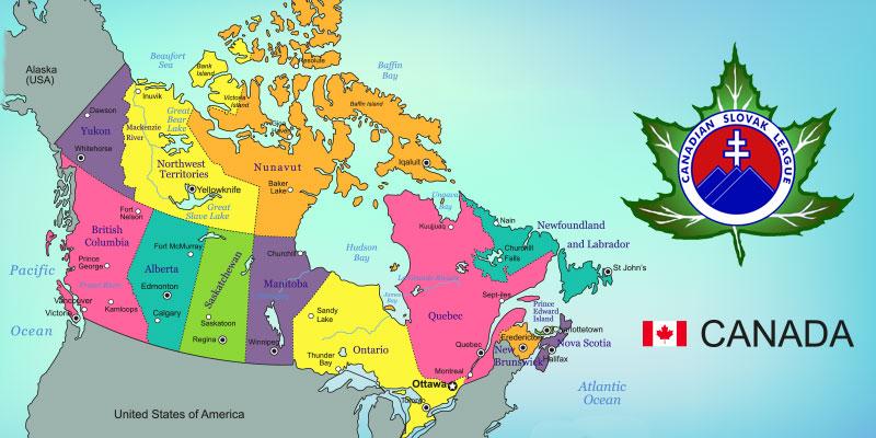 Edmonton On Map Of Canada.Communities